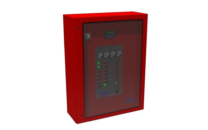 Painel NFPA IP65